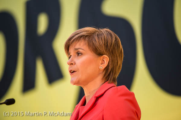 2015_04_20 SNP Manifesto Launch-12