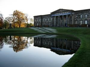 Scottish Gallery of Modern Art ONE
