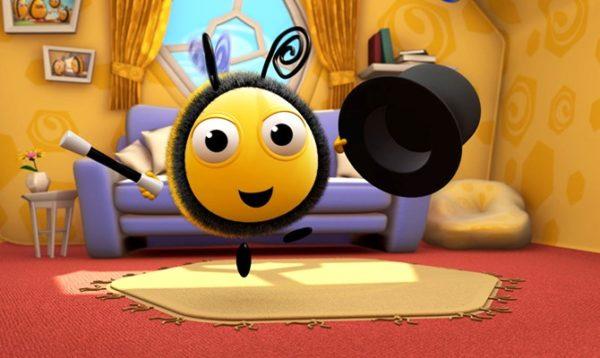 The Hive - Buzzbee 2