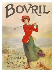 bovril poster