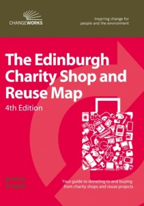 charity shop map