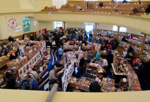christian aid book sale