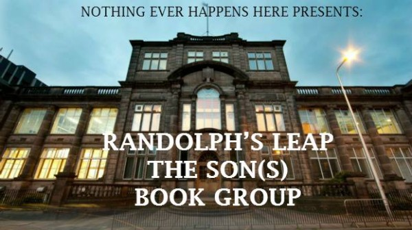 randolph's leap at nothing ever happens here