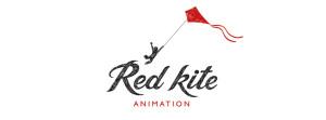 red kite animation header