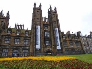 The Kirk's General Assembly met in Edinburgh this week.