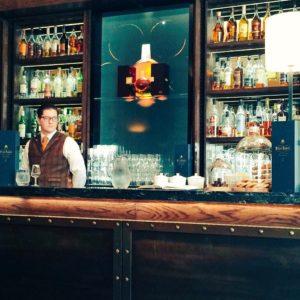 Scotch at The Balmoral
