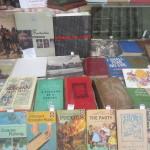 barnardoes book shop newington (1)