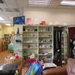 bethany shop interior