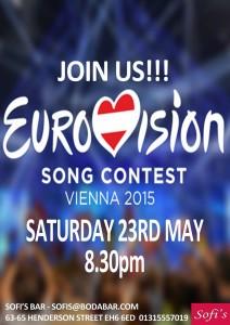 eurovision party 2