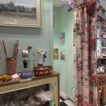 hospices of hope changing room