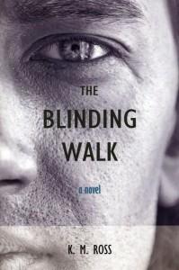 km ross the blinding walk cover
