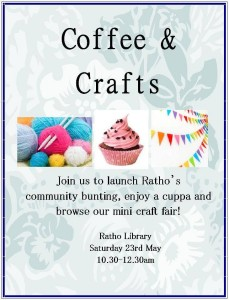 ratho coffee and crafts