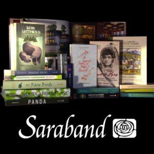 saraband press