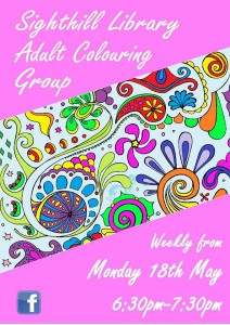 sighthill colouring group