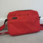 targus laptop bag from Shelter