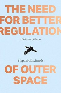 the need for better regulation of outer space cover