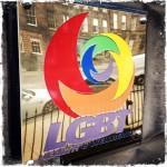 LGBT Health & Wellbeing window