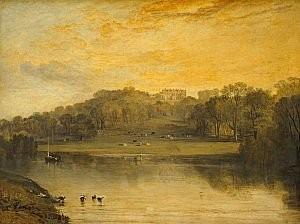 Somer Hill, Tonbridge: JMW Turner
