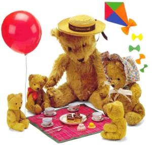 Teddy bears picnic 3