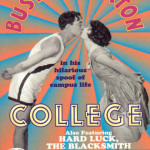 buster keaton college