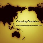 crossing countries banner
