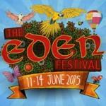 eden festival logo