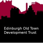 edinburgh old town development trust logo