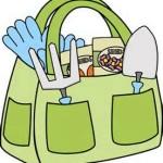 garden bag image
