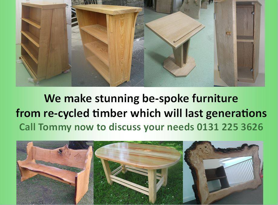 Grassmarket Furniture Transforming Lives With Wood The