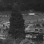 luss games old photo