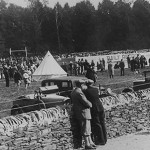 luss games old photo 2