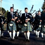 luss games pipers