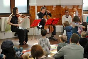 recitals for wrigglers 2
