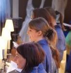 robin chapel choir