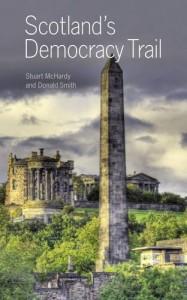 scotland's democracy trail
