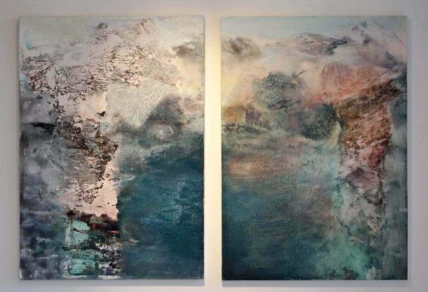 Jean Gillespie: Landscape Imagined