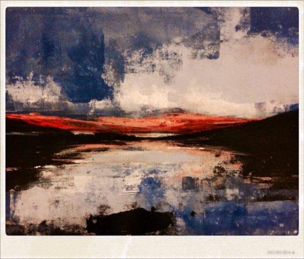 Erik Petrie: Rannoch Moor