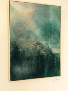 jill gillespie at gallery on the corner