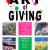 the art of giving poster