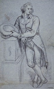 Thomas Muir by David Martin, 1785