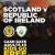 Scotland Ireland Poster