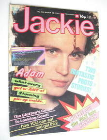 jackie cover