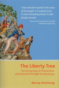 the liberty tree - murray armstrong