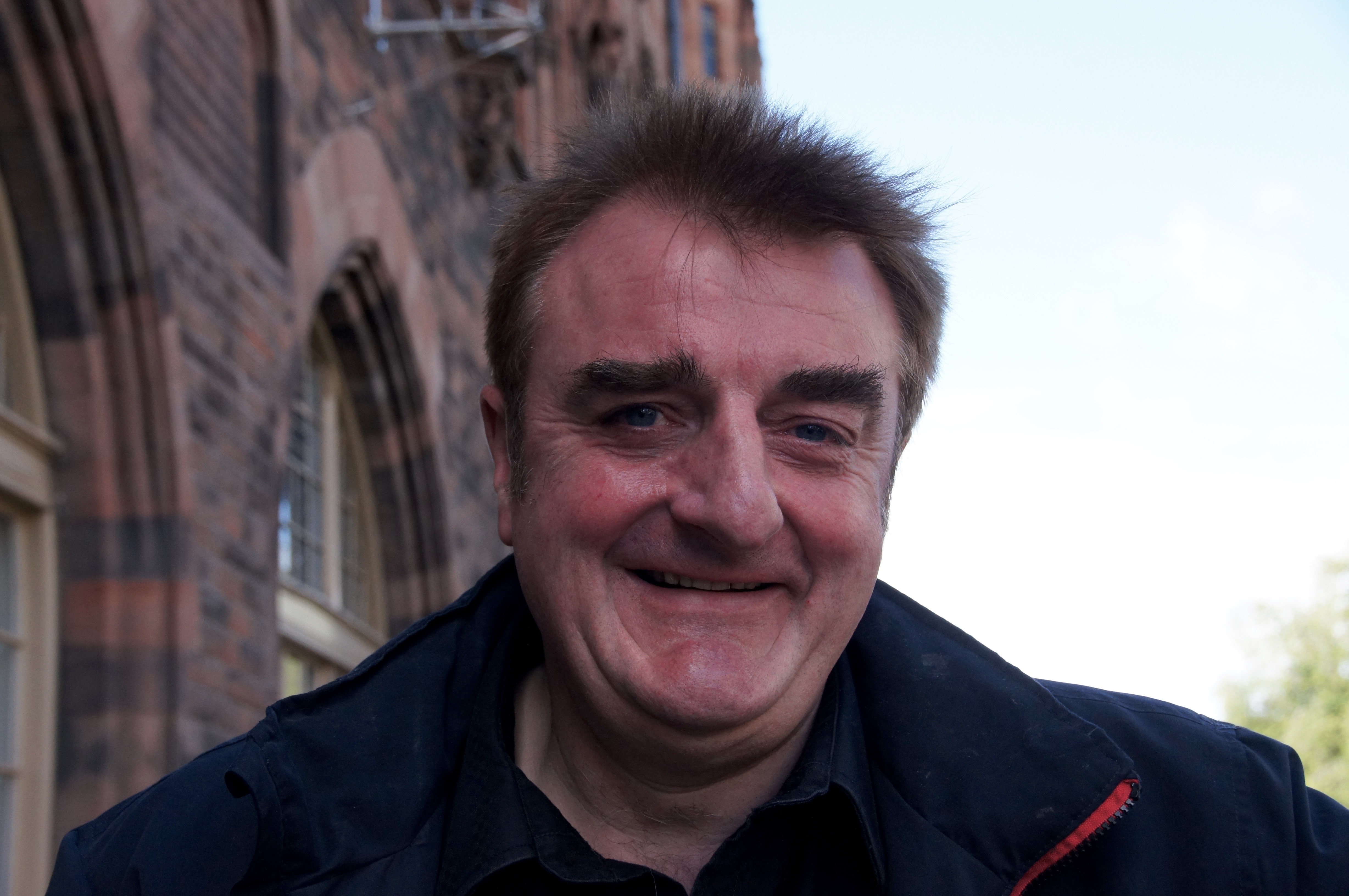 MP Tommy Sheppard backing hearing loss charity