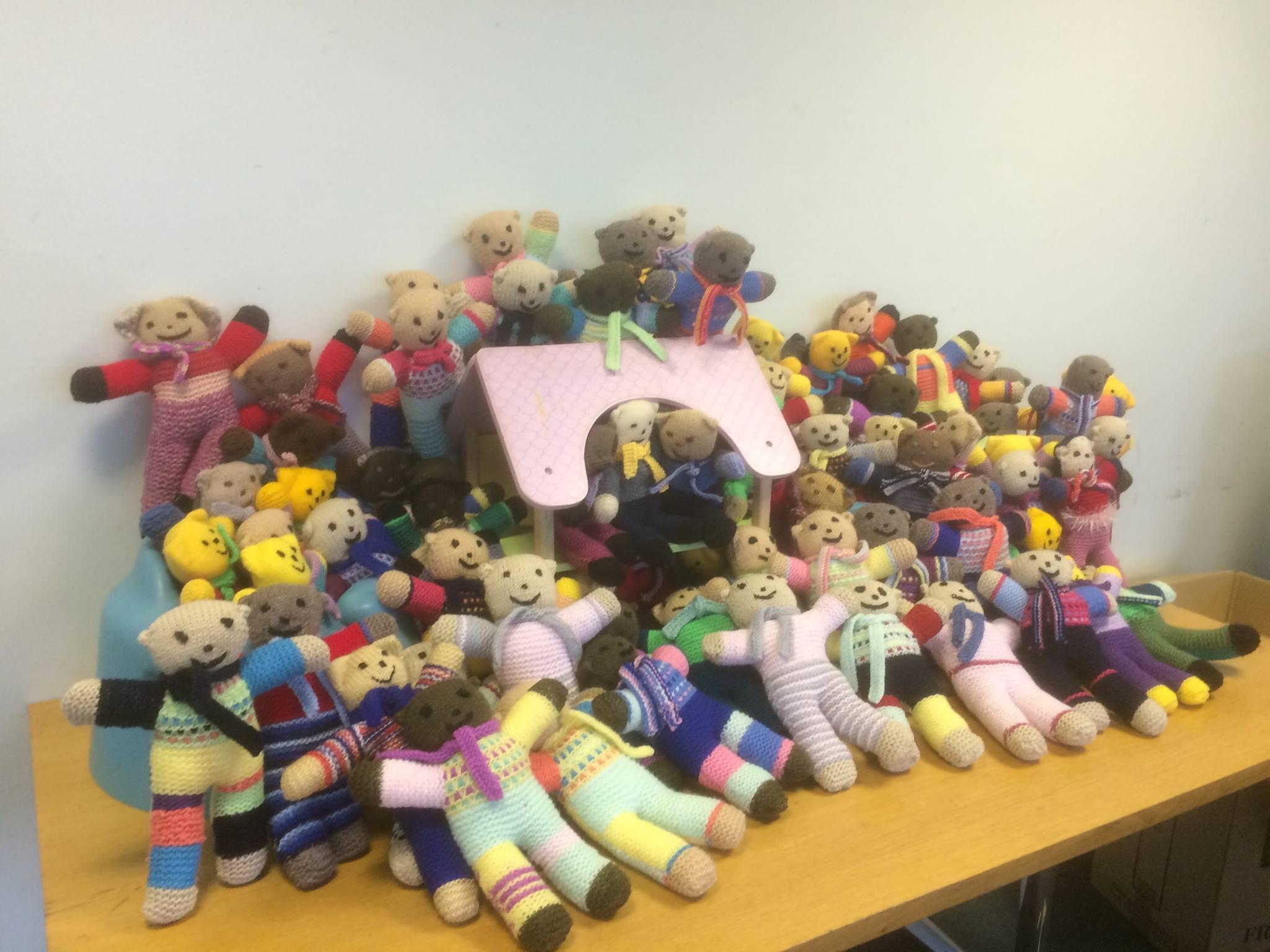 Knitting Groups Edinburgh : Monday in edinburgh what s on today the reporter