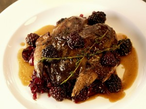 Grouse main