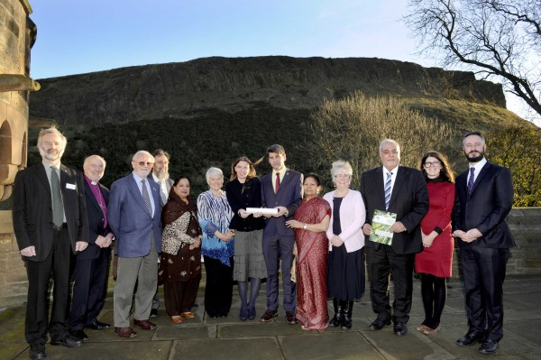 FREE PIC- Scottish Interfaith Week Care for the Environment Laun