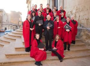 ed uni renaissance singers