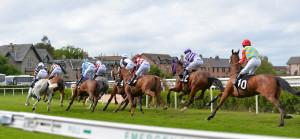 Musselburgh Racecourse - Scottish Cheltenham Trials @ Musselburgh Racecourse | Musselburgh | Scotland | United Kingdom