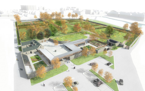 Saughton_Proposed Overview_2015
